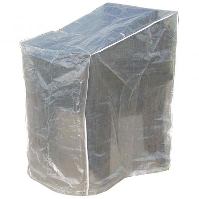 abdeckplane f r stapelst hle gartenmoebel polyrattan und holz m bel von jet line. Black Bedroom Furniture Sets. Home Design Ideas
