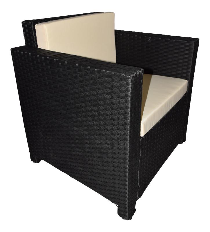 garden furniture polyrattan jet line gartenmoebel. Black Bedroom Furniture Sets. Home Design Ideas