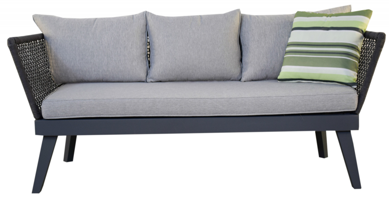 gartensofa holz. Black Bedroom Furniture Sets. Home Design Ideas