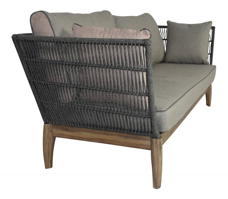 gartensofa gartenausstattung gartenm bel garten gartenmoebel polyrattan und holz m bel. Black Bedroom Furniture Sets. Home Design Ideas