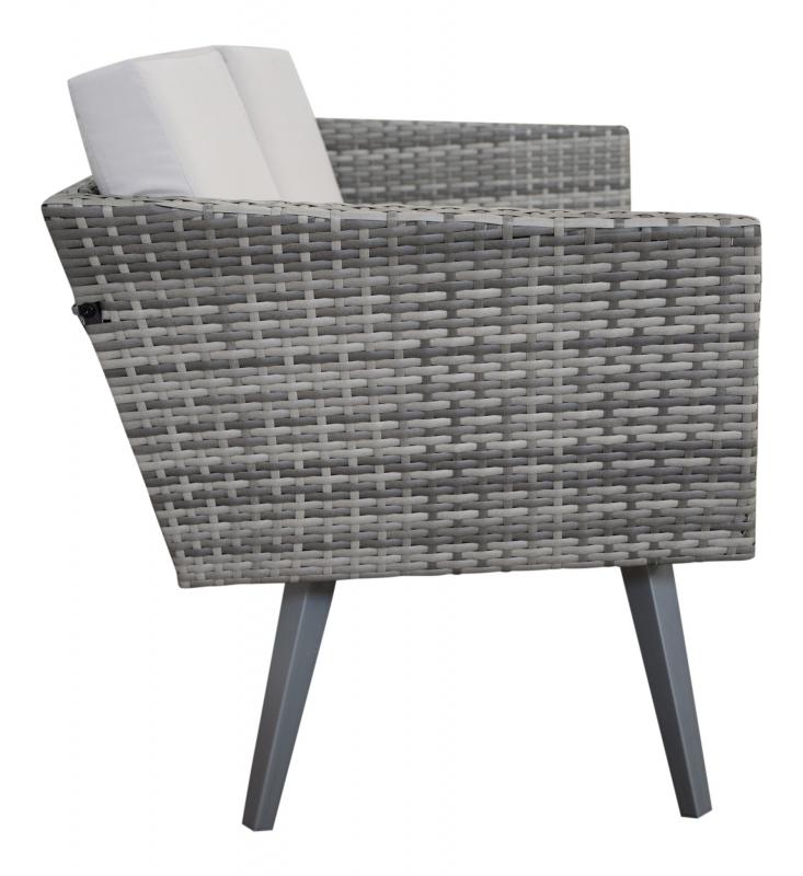 garten,möbel, lounge,design,cassis günstig - jet-line gartenmoebel, Gartenarbeit ideen