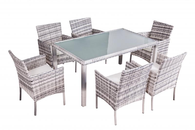 jet line mexiko garden furniture patio geflochtene gartenmoebel polyrattan und holz m bel. Black Bedroom Furniture Sets. Home Design Ideas