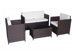 gartenm bel lounge polyrattan jet line garten gartenmoebel polyrattan und holz m bel von. Black Bedroom Furniture Sets. Home Design Ideas