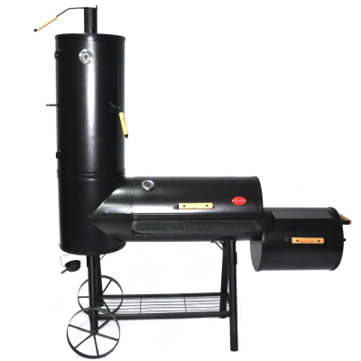 Heavy Smoker Baltimore XXL ca. 110 KG