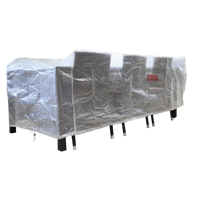 abdeckplane plane gartenm bel jet line gartenmoebel. Black Bedroom Furniture Sets. Home Design Ideas