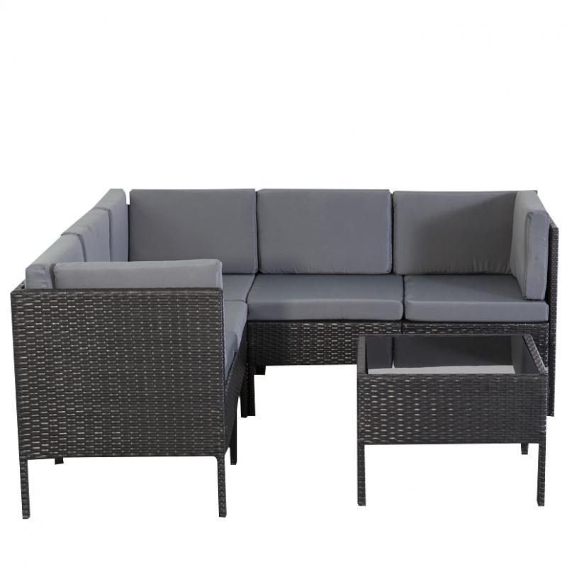 gartenm bel mallorca von jet line jet line gartenmoebel. Black Bedroom Furniture Sets. Home Design Ideas