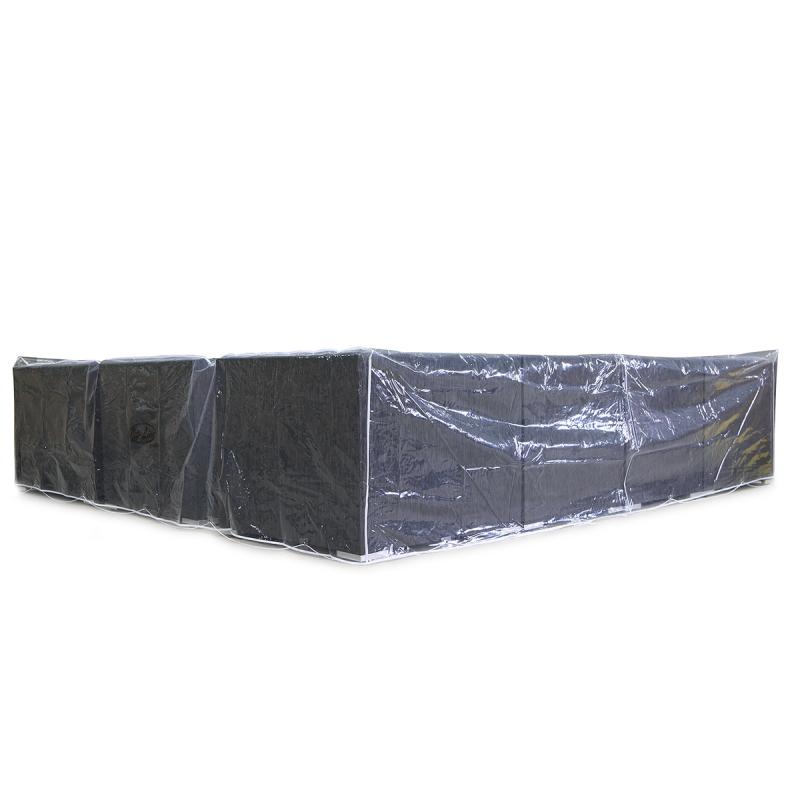 abdeckplane xl jet line gartenmoebel polyrattan und. Black Bedroom Furniture Sets. Home Design Ideas