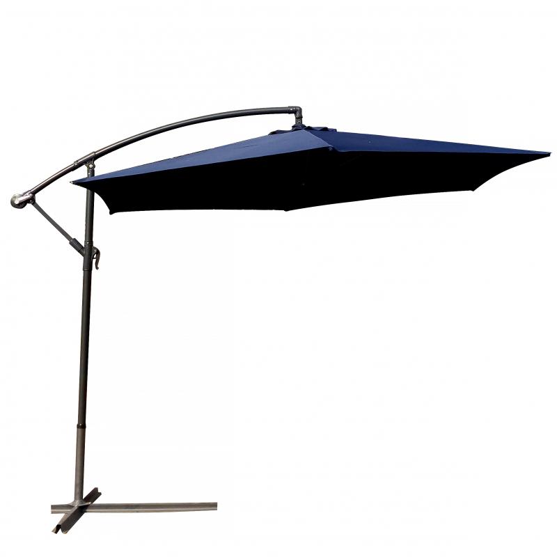 Schirm Ampelschirm Sonnenschutz Sonnenschirm Jet Line